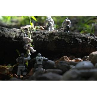 Image of: A unit trying to find...