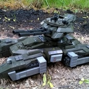 UNSC Grizzly