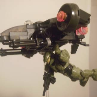 Image of: A.R.M.D Armored Recon Micro Drone