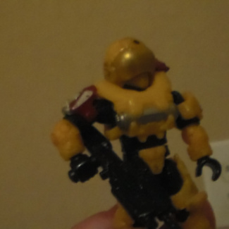 Image of: cool security spartan