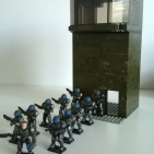 Halo Control Tower & Security team