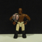 WWE US Champion - Adewale