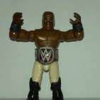 WWE World Champion Adewale