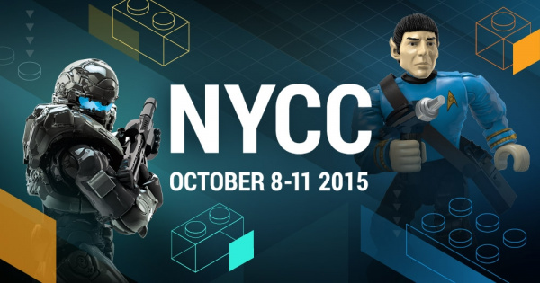 New York Comic-Con Is Almost Here!