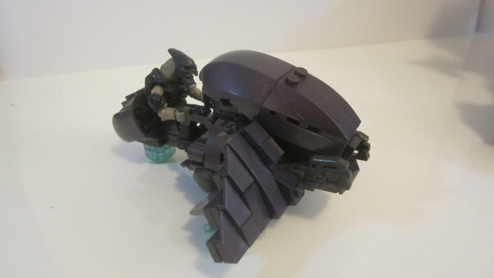 Image of: Halo 5 Wraith and Halo 5 Ghost