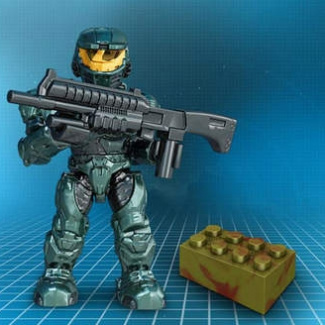 Image of: sweet master chief