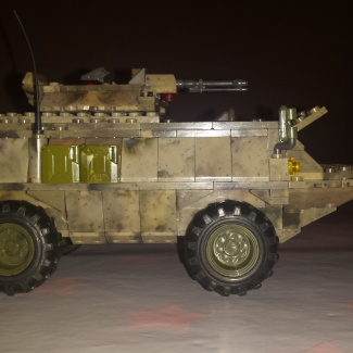 Image of: small apc ABC 79C