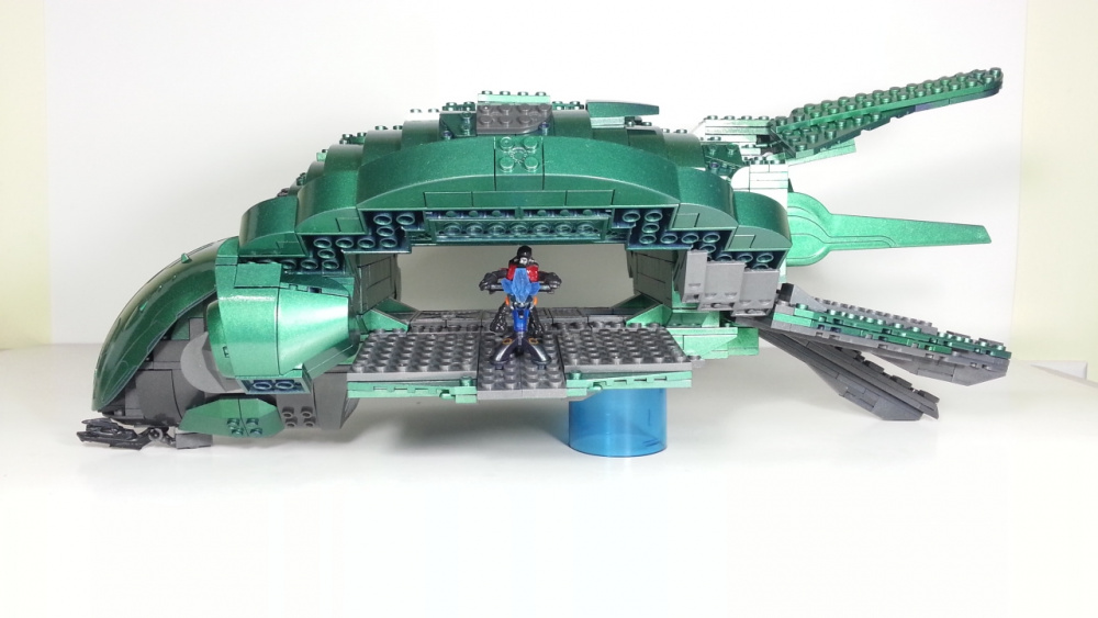 Image of: Separatist Phantom