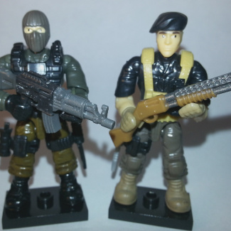 Image of: Yo Joe