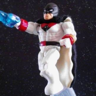 Image of: Space Ghost