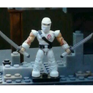 Image of: Storm Shadow