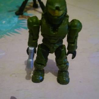 Image of: war story's part one: the missing spartan