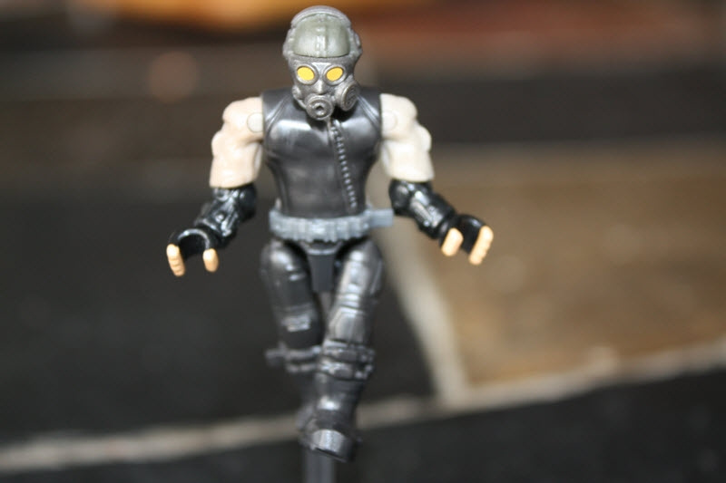 Image of: Psycho Mantis fig.