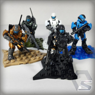 Image of: ODSTs, toothless and deadly