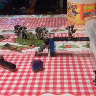 Image of: Operation search and destroy part 1