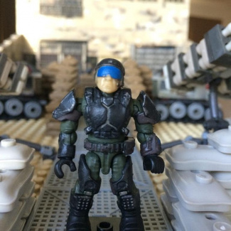 Image of: custom Fallout 4 Combat Armour