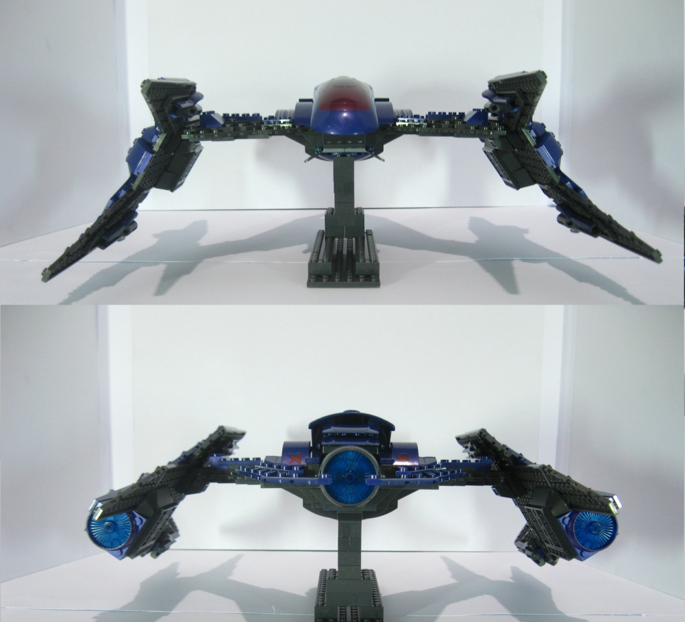 Image of: COVENANT DARK LORD