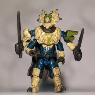 Image of: Destiny is here! quick review!
