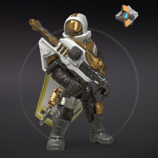 Image of: Destiny: Hunter