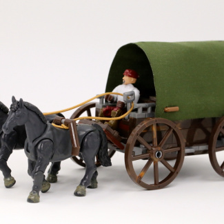 Image of: Wagon