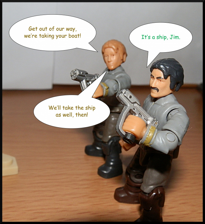 Image of: Those Two Guys - Part 21