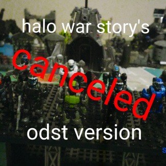war story's odst cancelled