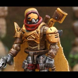 Image of: Destiny Hunter Gunslinger