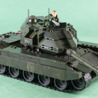 Image of: GI Joe MOBAT