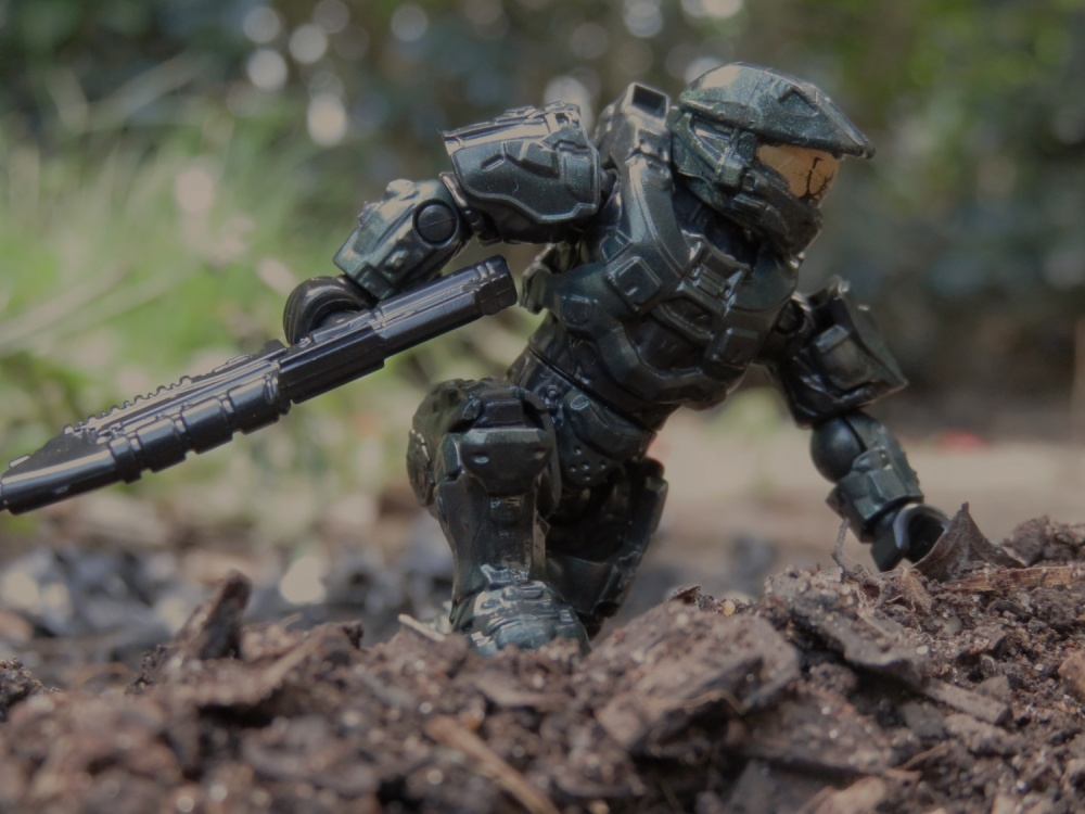 Image of: Halo 4