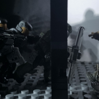 Image of: Rainbow Six: Overload