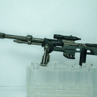 Halo Reach SRS99-AM Sniper Rifle