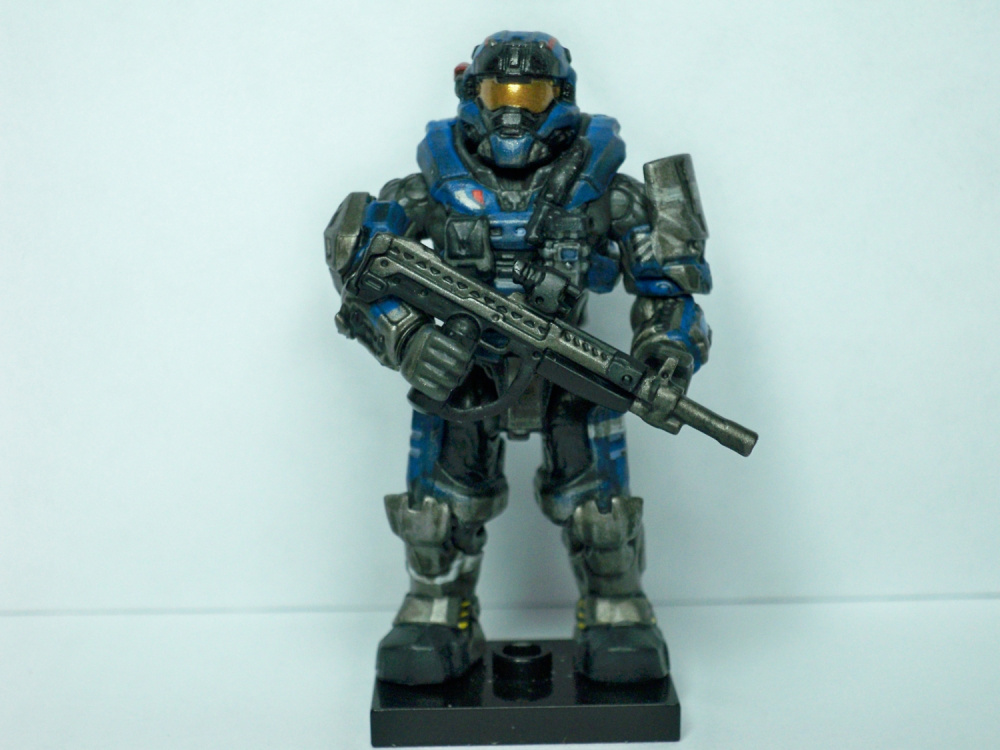 Image of: Halo Reach M392 DMR