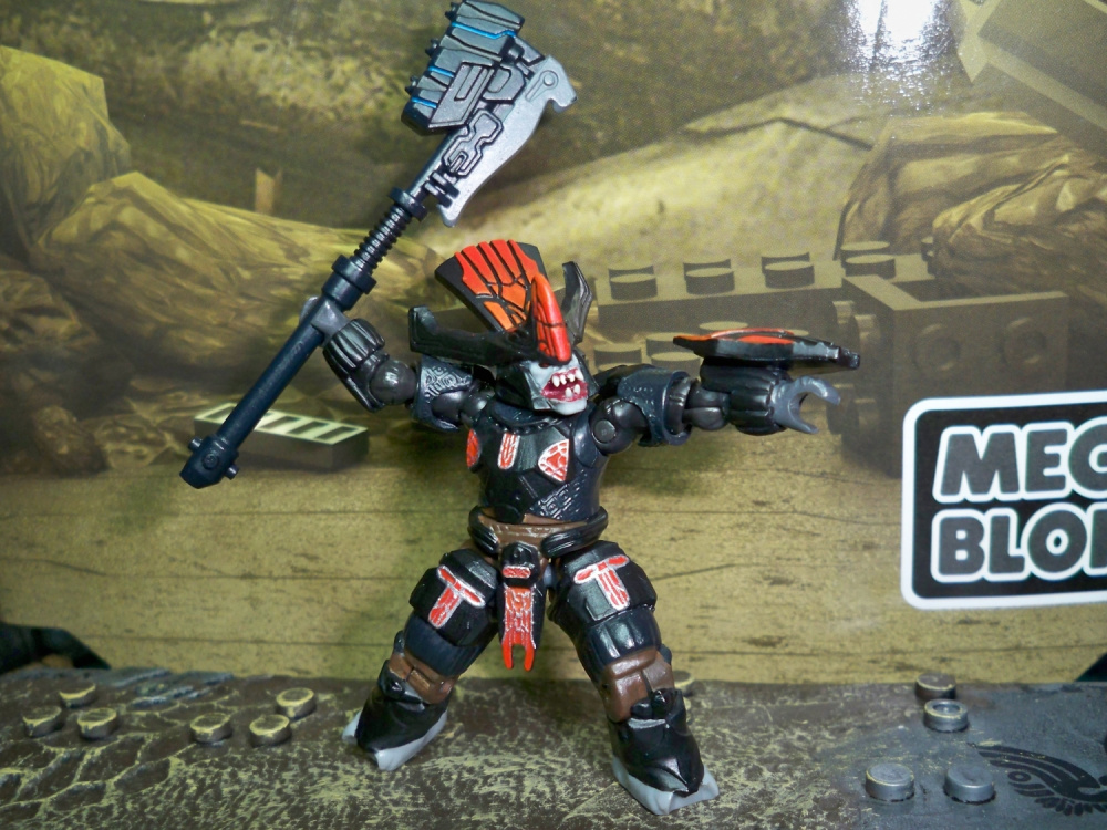Super Poseable Brute Chieftain