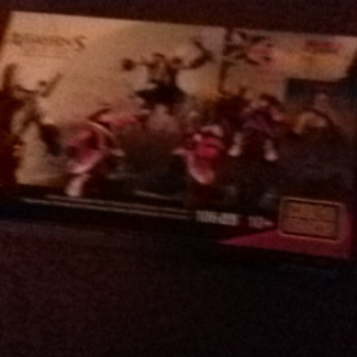 Image of: Assassins creed American revolution pack