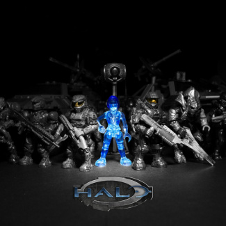 Image of: 15 years of Halo