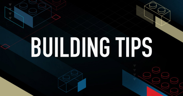 4 Building Tips for Customisers