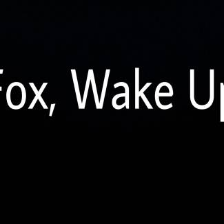 Image of: Fox - Episode 3 : Not down yet
