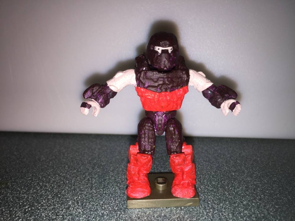 Image of: Juggernaut marvel mega bloks