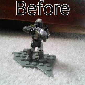 Image of: Before War and After War