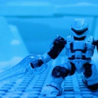 Image of: Snow Trooper