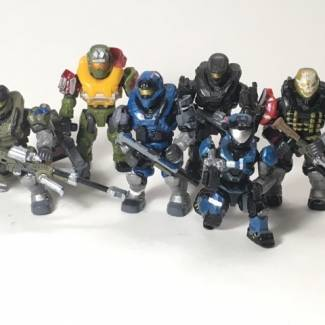 Image of: Custom Noble Team (v 2.0)