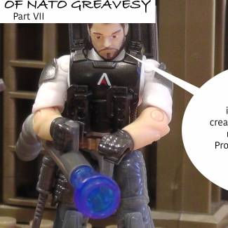 Image of: The Return of Nato Greavesy: Part VII