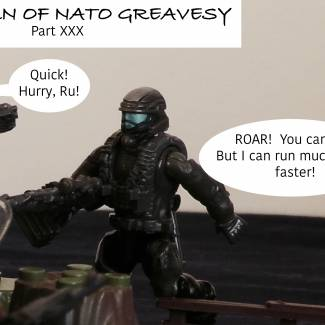 The Return of Nato Greavesy: Part XXX