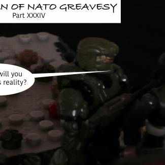 The Return of Nato Greavesy: Part XXXIV