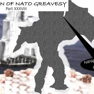 The Return of Nato Greavesy: Part XXXVIII