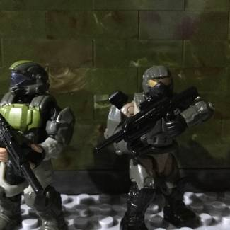 The Odst