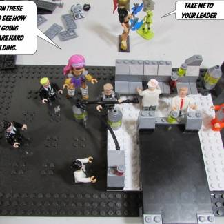 Image of: Lets build A Dna Lab Part Two