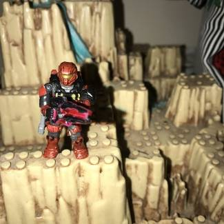 Image of: Custom spartan kyro