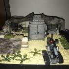 Image of: Outpost