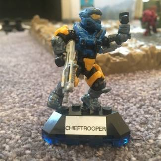Image of: ChiefTrooper